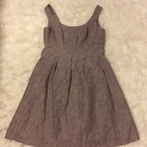 Nine West fit and flare dress 8
